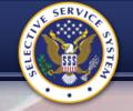 Selective Service Icon